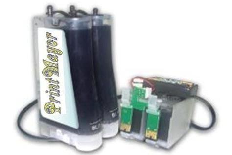 Sistema Continuo Para Epson K101 K301 Lleno