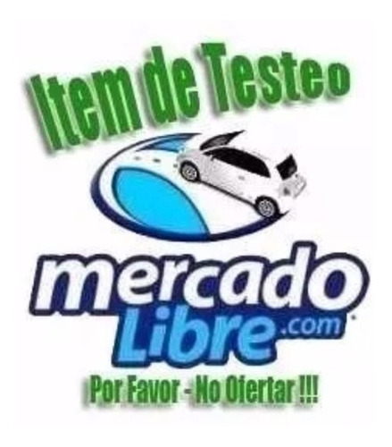 Test - Chevy