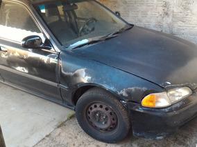 Honda Civic Ex 1.5 Aut