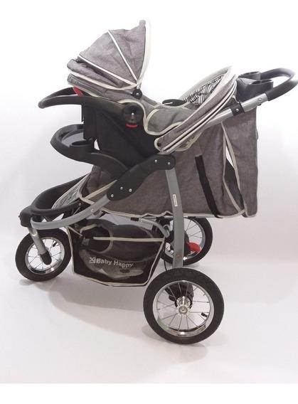 Carrinho De Bebê Três Rodas Frete Gratis Pr Sp Sc Rs