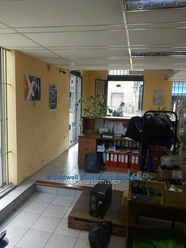 Imagen 1 de 13 de Local Comercial En Venta Y Alquiler En Pocitos