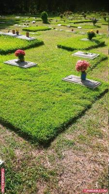 Parcelas De Cementerio En Venta