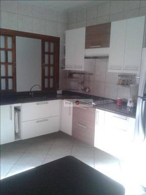 Sobrado Residencial Para Locação, Jardim Sul, São José Dos Campos. - So1053