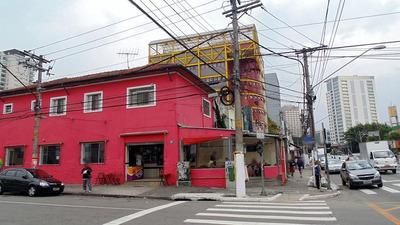 Casa Em Perdizes, São Paulo/sp De 419m² À Venda Por R$ 4.300.000,00 Ou Para Locação R$ 6.000,00/mes - Ca224744