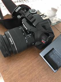 Câmera Canon T3