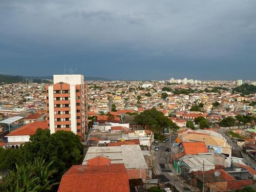 Apartamento Residencial À Venda, Pacaembu, São Paulo. - Ap0062