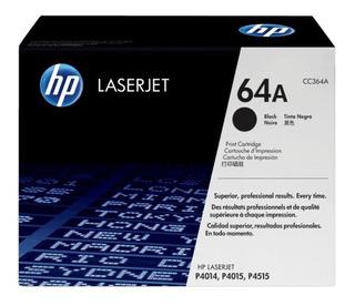 Toner Cartucho Hp Laser Cc364a Hp