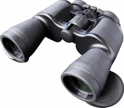 Binoculo Pza Prismático Greika Aumento 10x50 Objetiva 50mm