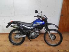 Yamaha Xt 225 126 Cc - 250 Cc