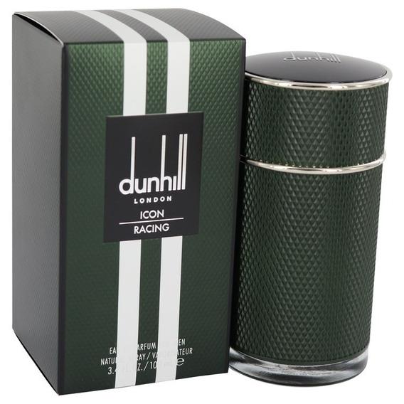 Perfume Dunhill Icon Racing Masculino 100ml Edt - Original