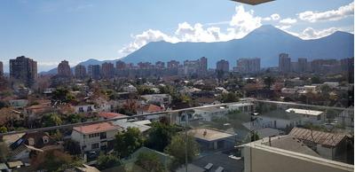 Nuevo Las Tranqueras / Metro Magallanes / Av. Las Condes