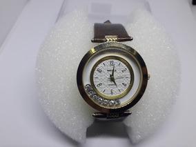 Relógio De Pulso Feminino Barato Lindo.