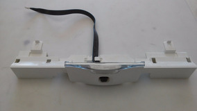 Sensor E Tecla Power Com Cabo Lg 32lb560b Original