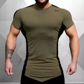 Camiseta Invictus Kana Body Engineers Gym