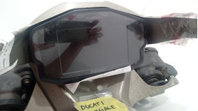 Painel De Intrumentos Original Ducati Panigale Ano 2015 15