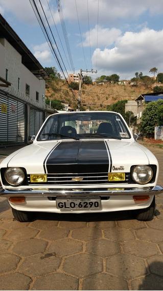 Chevette Tubarão 1977 Motor 1.4