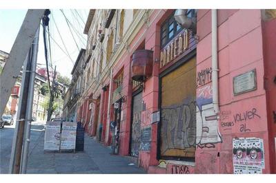 Carampangue, Valparaíso - Local 18