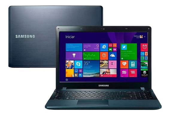 Notebook Samsung Ativ Book2 Core I7 Geforce 710m Super Ofeta