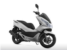 Honda Pcx150 Blanco 2018 0km Pcx Avant Motos