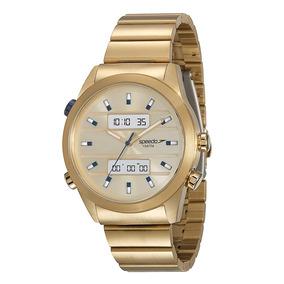 Relógio Speedo Feminino Preto 24846lpevda1