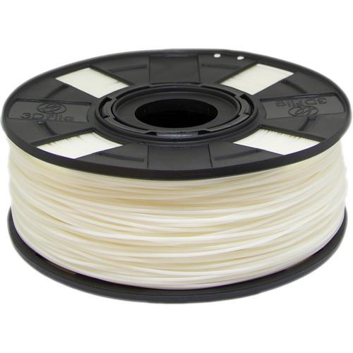 Filamento Abs Premium 1,75 Mm 500g Impressora 3d Natural