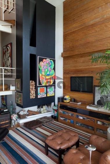 Excelente Casa De Condominio - Gi1538