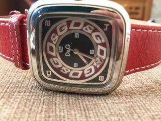 Reloj Dolce&gabbana Modelo Cherokee