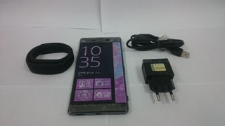 Celular Sony Xperia Xa Ultra F3216 Dual Chip 16gb Vitrine