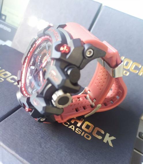 Relógio Casio G-shock - Ajustável