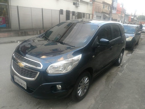 Chevrolet Spin Blindada 1.8 Lt 5l 5p