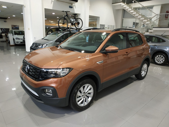 Volkswagen T-cross Comfortline Manual Tm