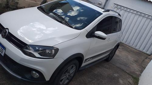 Volkswagen Crossfox 2012 1.6 Vht Total Flex 5p