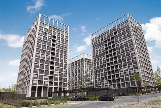 Departamento Nuevo De 1 Hab En Santa Fé, Alegra Towers