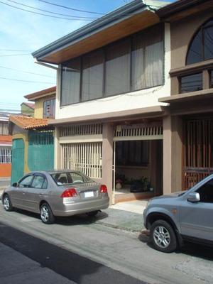 Vendo Casa Heredia-heredia-san Francisco-los Lagos