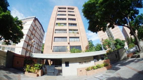Apartamentos En Venta El Cafetal 20-4683 Rah Samanes