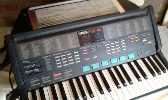 Acordeon Electronico Yamaha
