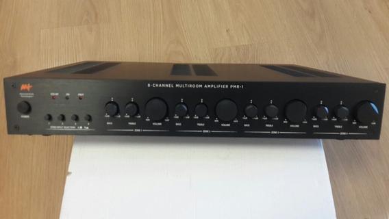 Amplificador Multiroom Pmr-1