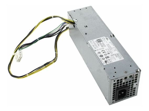 Fonte Desktop Dell Optiplex 3020 7020 9020 T1700 H1fwx 255w