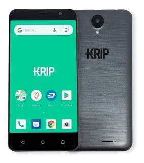 Celular Krip K5 Android 8.1 8gb Doble Sim 1gb Ram Telefono
