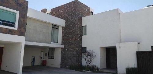 Venta Casa 4 Recamaras Con Baño Residencial Los Almendros Santiago Momoxpan