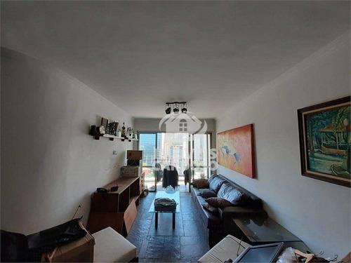 Imagem 1 de 13 de Apartamento Com 3 Dormitórios À Venda, 110 M² Por R$ 1.095.000 - Pinheiros - São Paulo/sp - Ap18905