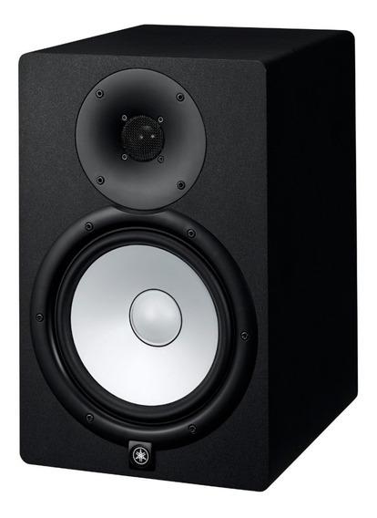 Monitor Studio Profissional Yamaha Hs8 2vias Bass Reflex Und