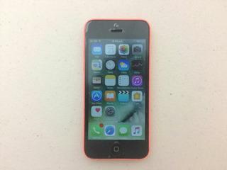 Sin Detalles iPhone 5 C 16 Gb | Liberado | Sin Icloud