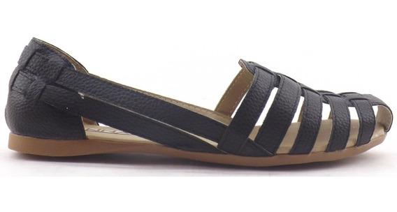Zapatos Dama Mujer Chatas Guarachas Chatita Liquidacion 3020