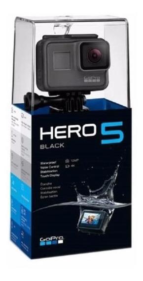 Câmera Gopro Hero 5 Black Chdhx-501-la Wifi Bluetooth 2