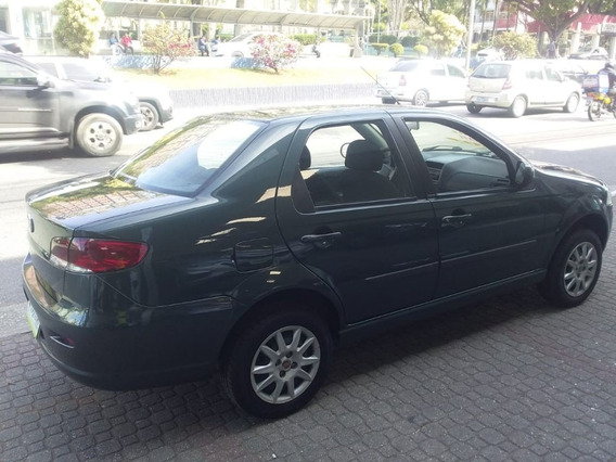 Fiat Siena 1.0 Mpi El Celebration 8v
