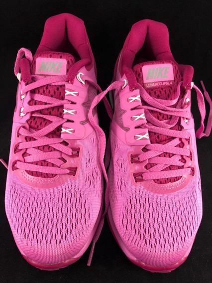 Tenis De Dama Nike Lunareclipse