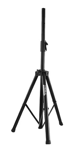 Base Trípode Hasta 187cm 65kg Maxlin Para Cabina De Sonido