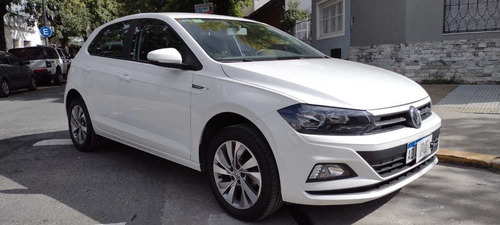 Volkswagen Polo 1.6 Confort At 2018