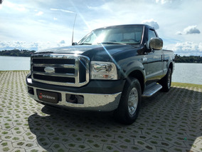Ford F-250 3.9 Xlt Max Power 4x2 Cs Diesel 2p Manual